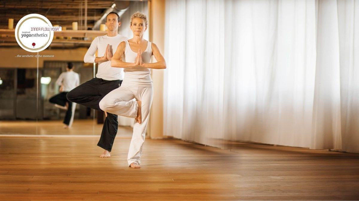 Zertifizierte Ausbildung der Yoga Alliance
