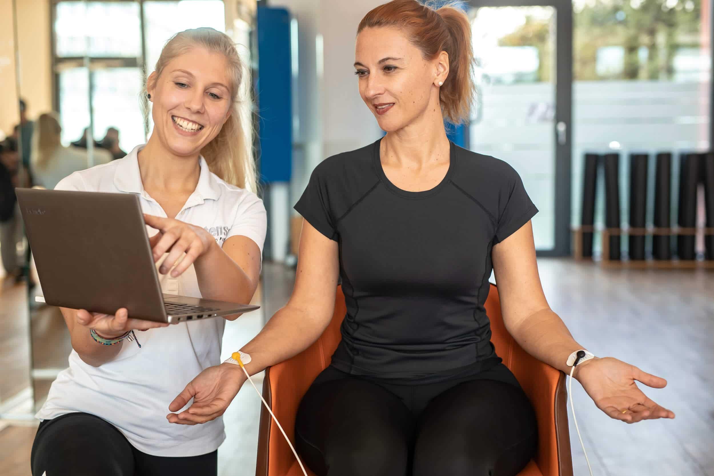 Intenso Medical Fitness Darmstadt Immunsystem stärken